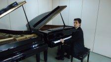Senfonik Piyano Nihavend Longa Piyanist Senfoni Türk Form Klasik Eserleri Parçaları Sanat Art Trt Hd
