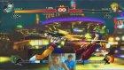 Street Fighter 4 Oynuyoruz