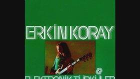 Erkin Koray - Elektronik Turkuler