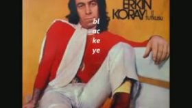 Erkin Koray - Fesupanallah