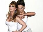 Hande Yener Ve Demet Akalın Birbirine Girdi - İstanbul Geceleri - Cumartesi Sürprizi