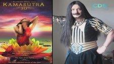 Kamasutra 3D - Sherlyn Chopra & Milind Gunaji Intimate Scene