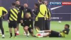 Neymar'a eşek şakası!