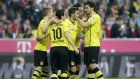 Bayern Münih 0-3 Borussia Dortmund (Geniş Özet)