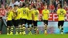 Bayern Münih 0-3 Borussia Dortmund (Maç Özeti)