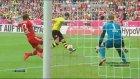 Bayern Münih 0 - 3 Borussia Dortmund (Maç Özeti)