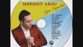 Mehmet Aksu - Arabım