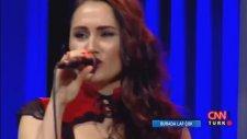 Merve Çaloğlu - Beni Merak Etme (Canlı Performans)