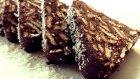Mozaik Pasta Nasıl Yapılır - Piramit Pasta Tarifi