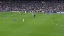 Real Madrid 4-0 Almeria (Maç Özeti)