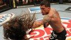 UFC Maçı '5'e Karşı 5' Kavgaya Dönüştü