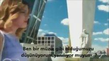 Violetta 2 - Leonetta - Türkçe Altyazılı Replik.