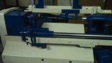 Otomatik Keser Sapı Makinası