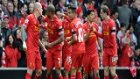 Liverpool 3-2 Manchester City (Geniş Özet)