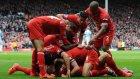 Liverpool 3-2 Manchester City (Maç Özeti)