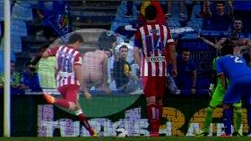 Diego'nun Penaltısına Poposunu Açan Taraftar!
