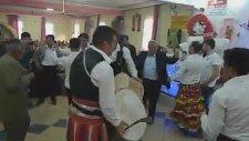 Düğün Salonu Taşköprü Davulcuları - Taşköprü Bük Karşı Köyü (Erkan)