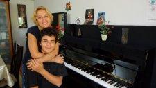 Ordu'nun Dereleri  Çocuk Piyanist İle Mehmedim Piyano Solo Akustik Resital Küçük Minik Çocuklar Yeti