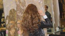 Saçı Gürleştirmek Ve Uzatmak İçin Mikro Saç