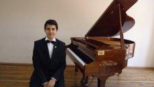 Sıra Sıra Siniler Güney Doğu Anadolu Türküsü Piyano Hasta Olan İniler Genç Delikanlı Enstrumental Pi