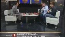 Sunay Akın & Volkan Konak - Şiir Atışması