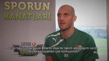 5'te 5 / Bursaspor (İbrahim Öztürk, Taye Taiwo, Fernando, Belluschi)