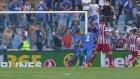 Diego'nun Penaltısına Poposunu Açan Taraftar!  Atletico Madrid