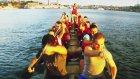 Lc Waikiki Dragon Boat Ekibi