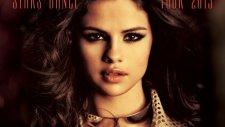 Selena Gomez - Stars Dance  (Lyrics)