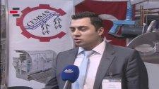 Cemsan Azerbaycan Az Tv Röportajı (Slaughterhouse Systems - Mezbahane Sistemleri)