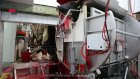 Cemsan Dairesel Kesim Hücresi (slaughterhouse Systems - Mezbahane Sistemleri)