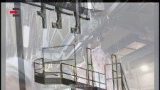 CEMSAN Ray Aktarma İstasyonu (Slaughterhouse Systems - Mezbahane Sistemleri)