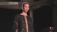 Elie Saab - Haute Couture Sonbahar Kış Defilesi 2012 13