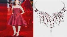 Elie Saab Paris Haute Couture İlkbahar-yaz 2011 defilesi