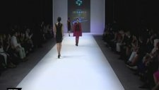 İstanbul Fashion Week 2012 Triko Mısırlı By Hong Nhut