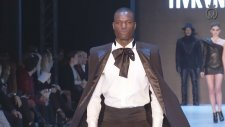 İstanbul Fashion Week - Hakan Akkaya Fall Wınter 2014