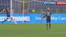 Klose'dan Çok Güzel Bir Gol!