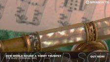New World Sound Feat. Timmy Trumpet - The Buzz (Original Mix)