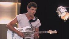 Violetta: Diego le canta a Vilu ¨Habla Si Puedes¨ (Ep 47 Temp 2)