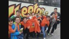 Cheetos Gezisi