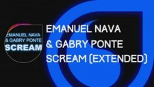 Emanuel Nava | Gabry Ponte - Scream