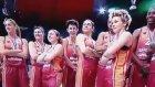 Gs Bayan Basketbol Takımı Avrupanın En Büğüyü