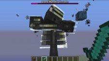 Minecraft Wither Boss Yapımı