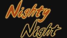 13 Arabian Nights