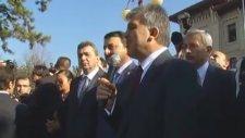 Cumhurbaşkanı Gül'ün Kastamonu Temasları