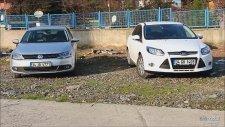 Karşılaştırma - Ford Focus ve VW Jetta
