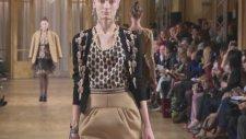 Défilé Alexis Mabille, Paris Fashion Week, automne-hiver 2012-2013