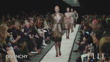 Défilé Givenchy Automne-Hiver 2014-2015