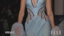 Défilé Versace Haute Couture Eté 2014