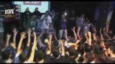 Selim Muran Vs Knock Out - Hiphoplife Freestyle King Iı (2011) #fk2